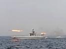 Иран с гордостью запустил ракету средней дальности