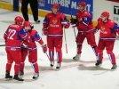 Молодежная сборная России по хоккею вышла в полуфинал ЧМ