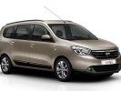 Dacia Lodgy – новая Lada