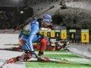 Ольга Зайцева завоевала бронзу в спринтерской гонке на Кубке мира