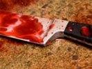 В Первоуральске в первый день января произошло убийство