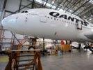 На крыльях крупнейших в мире авиалайнеров Airbus A-380 найдены микротрещины