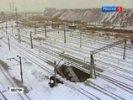 Размер провала почвы в Березниках вновь увеличился - до 66 на 44 метра