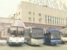 ГИБДД усиленно следит за исправностью междугородних автобусов. Видео