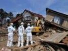 В Японии население пострадавших от землетрясения районов сократилось на 65 тысяч человек