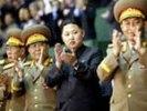 В Северной Корее прошла церемония армейской присяги на верность Ким Чен Ыну