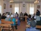 В воскресной школе при первоуральском храме прошли Рождественские концерты