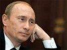 Россияне выбрали В.Путина политиком года