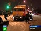 """Очевидцы переубедили органы: генерал Генпрокуратуры зачем-то пошел под """"КамАЗ"""" на красный"""