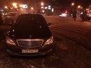 В Москве сотрудники ГИБДД отказались штрафовать водителя хабаровского спикера, стоявшую на «зебре»