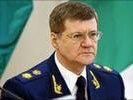 «Новая газета» требует у генпрокурора Чайки доказать заявление о спонсировании митингов из-за рубежа