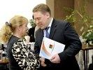 Глава Первоуральска наградил грамотами председателей уличных комитетов