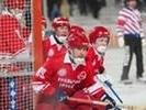 Сегодня команда «Уральский Трубник» в гостях сыграет с ХК «Волга»