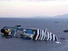 Пропавшие после крушения Costa Concordia россияне нашлись