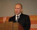 В.Путин объяснил, почему идет в президенты