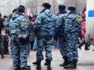 Опрос: Большинство россиян одобряют работу полиции