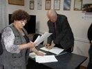 В Первоуральске назначен председатель штаба на президентские выборы в поддержку В.В.Путина