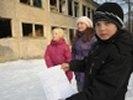 Пятиклассники Первоуральской школы № 4 собирают деньги для мэра на снос «страшного» садика