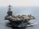 """Американцы вновь посрамили Иран на море - теперь с помощью """"Авраама Линкольна"""""""