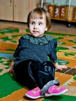 Диана П., 5 лет