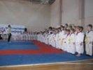 В Первоуральске прошло первенство по тхэквондо среди детей начальной подготовки