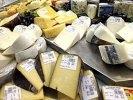 Украинские журналисты сравнили качество местных и российских сыров