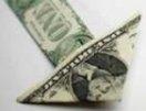 Доллар упал по итогам торгов на 45 копеек, евро – на 24 копейки