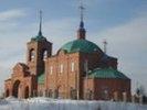 Концерт в храме Петра и Павла города Первоуральска