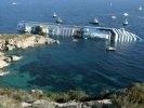 Капитан Costa Concordia: В крушении лайнера виноваты судовладельцы