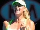Шарапова вышла в финал Australian Open и получила шанс возглавить рейтинг WTA