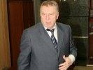 В.Жириновский: Даже Брежнева показывали по телевизору реже Путина