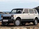 Lada 4x4: резкое подорожание