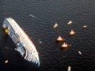 Пассажиры Costa Concordia подали иск о возмещении: по $77 млн на каждого