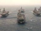 На Иран надвигается Великая армада