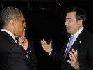 Саакашвили пробился к Обаме: возможно, придумал, как разом ублажить США и спастись от РФ