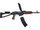 «Ижмаш» продает полиции США ружья «Сайга-12», «мощные и безотказные»