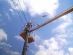 В Первоуральске заключили контракт на обслуживание и восстановление сети наружного освещения