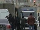 Заключённые из Первоуральска сбежали из автозака