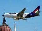 Венгерская авиакомпания Malev прекратила деятельность