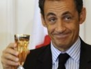 Пресса посчитала: еда и напитки для Николя Саркози обходятся французской казне в 15 тысяч долларов в день
