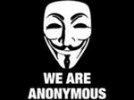 В Словении на фоне атаки Anonymous на сайты банков прошел митинг против «антипиратского» закона