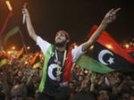 В Триполи демонстранты, возмущенные позицией России по сирийской резолюции, напали на посольство
