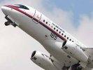 Sukhoi Superjet разрешили эксплуатировать в Европе