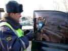 Вчера областное ГИБДД проверяла Первоуральских водителей на выезде из города. Были пропки