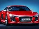 Первые подробности об Audi R8 второго поколения