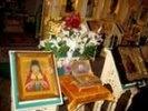 В Первоуральск привезли частицу Ризы Господа нашего Иисуса Христа. Видео