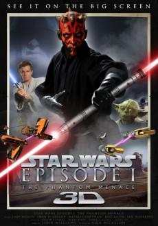 Звездные войны: Эпизод 1 - Скрытая угроза / Star Wars: Episode I - The Phantom Menace