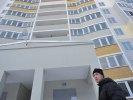 Жители новостройки в Первоуральске по улице Емлина не имеют права там жить