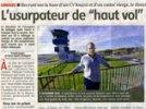 Во Франции уголовник несколько месяцев успешно управлял аэропортом