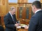 Путину привезли воду из озера Восток, добытую за два месяца до открытия. Ученые объяснились